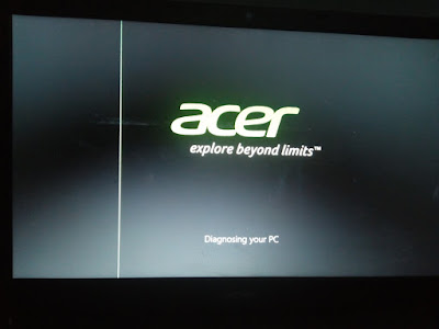 Fix Acer Laptop Stuck In Boot-up | DopeArena