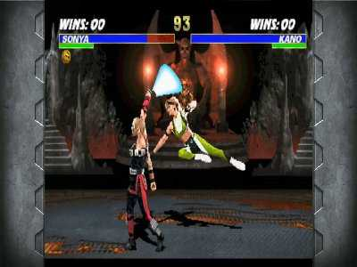 Mortal Kombat Arcade Kollection wallpapers, screenshots, images, photos, cover, posters