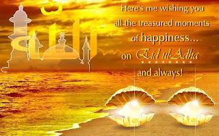 Eid 2015 Wishes