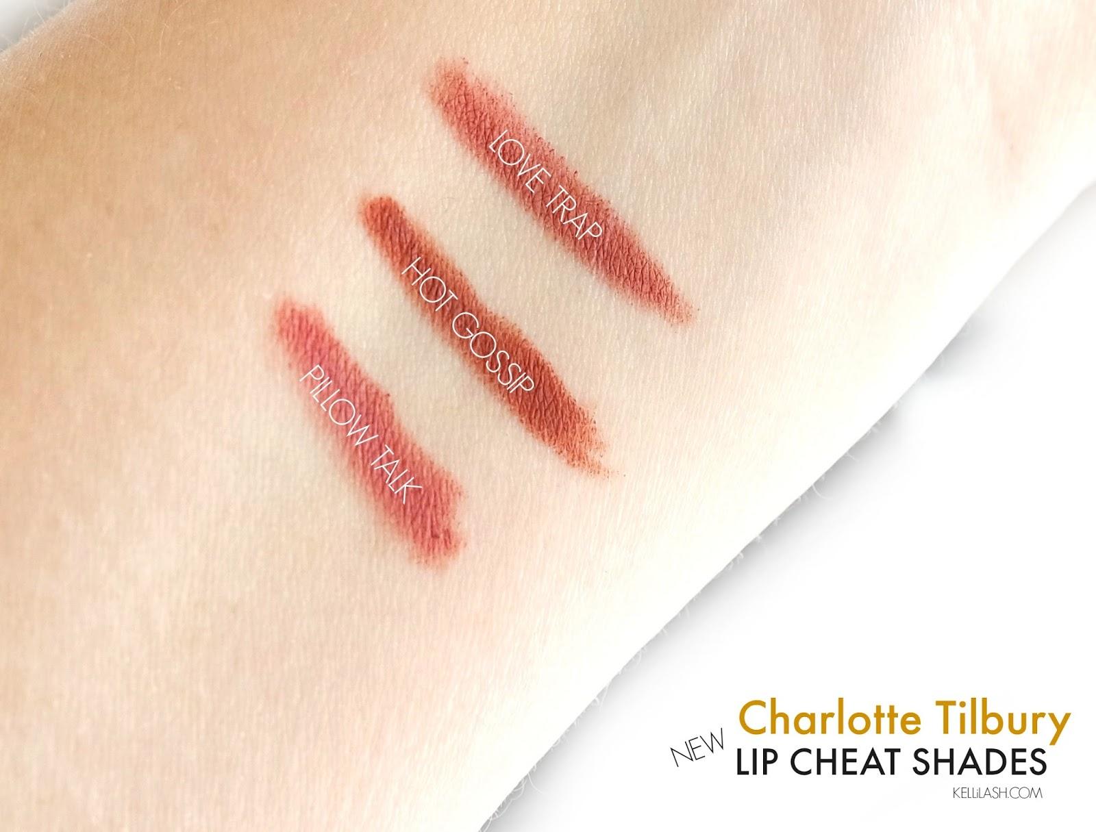 Charlotte Tilbury Your Lip Service New Kellilash