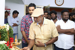 Nenjamellam Kadhal Tamil Movie Pooja Stills  0024.jpg