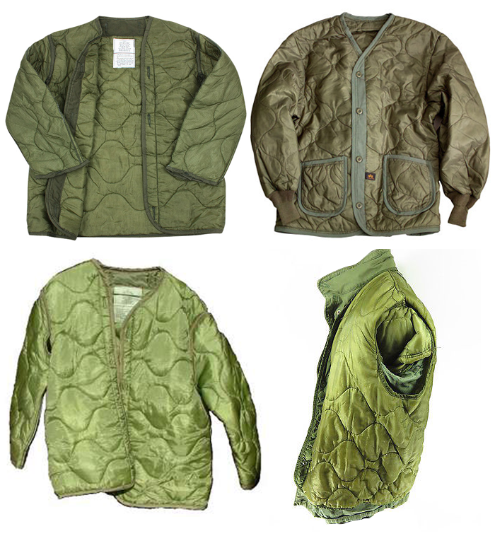 Street-Fashion-Love-for-Rothco-Liner-Field-Jacket-Hd-Images