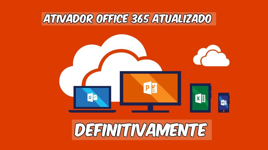 ativador office 365