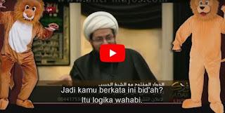 Fatwa Ulama Syiah !!! Memerintahkan Menggali Makam Sayyidina Umar & Abu Bakar !!! [Video]
