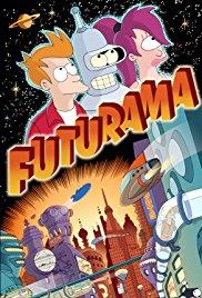 Futurama (Compilação)