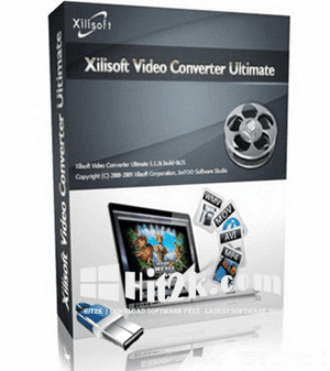 Xilisoft Video Converter Ultimate 7.8.14 Serial key Latest is here