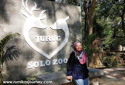 spot instagramable di jurug solo zoo