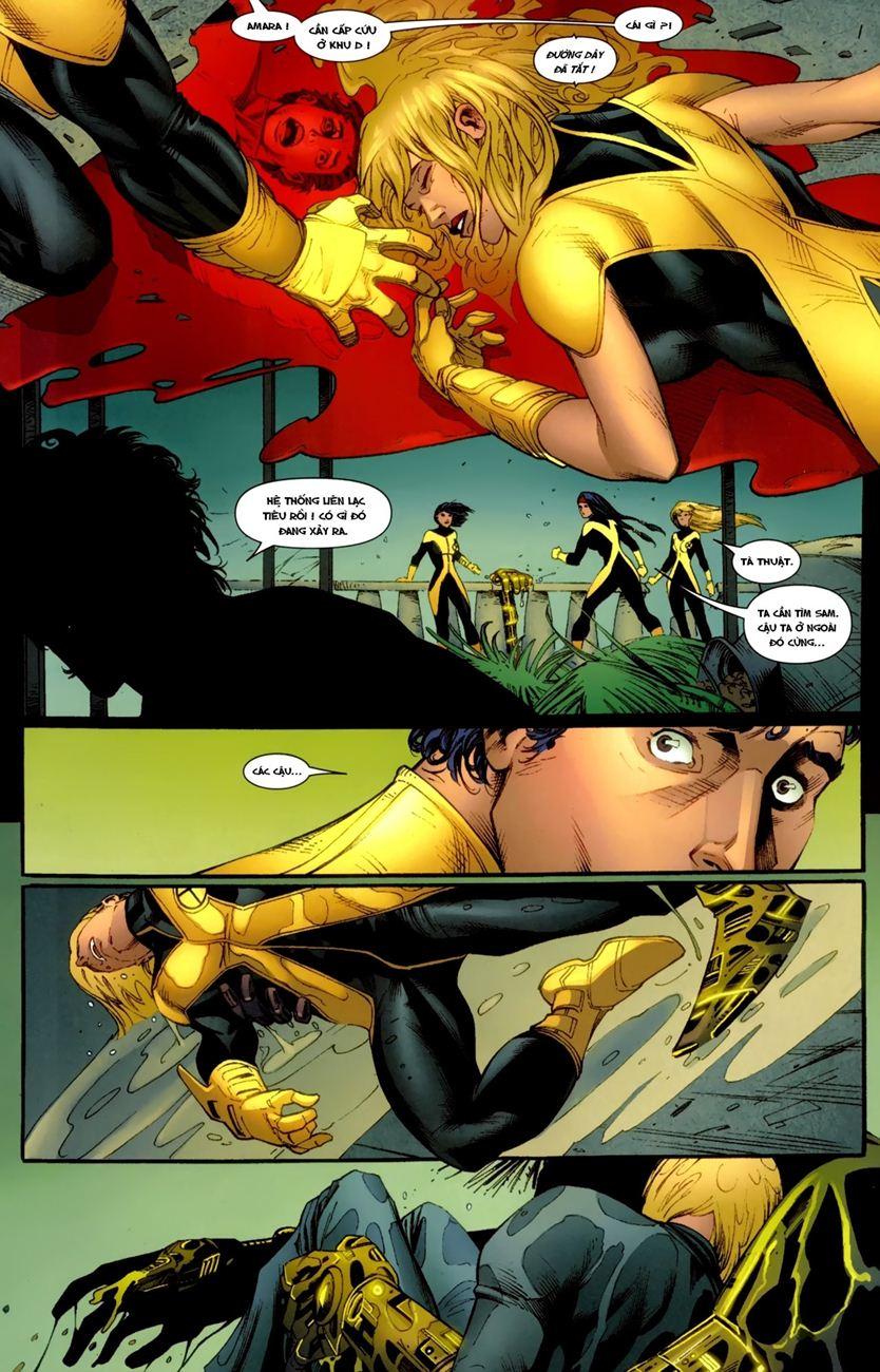 X-Men Necrosha chap 2 trang 20