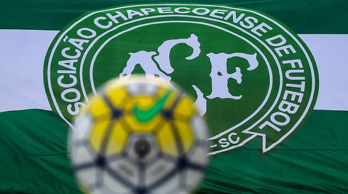 Chapecoense set to return to playing in January