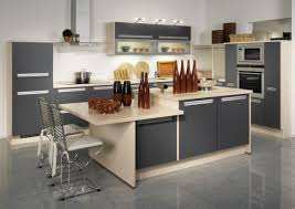 Pemilihan Furniture Rumah Kitchen Set