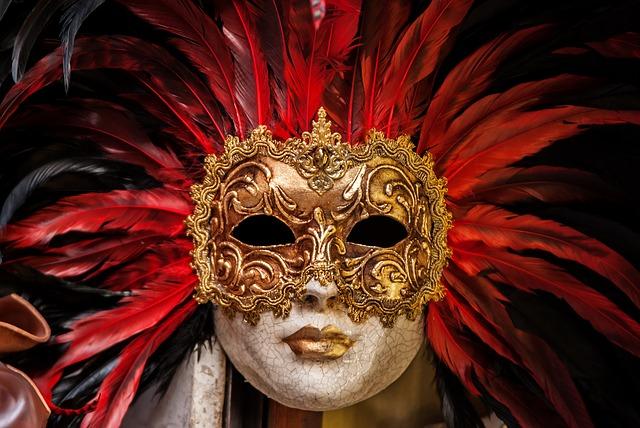 O Carnaval está chegando...