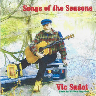 Songs of the Seasons - The Rugged Hills of Landenberg