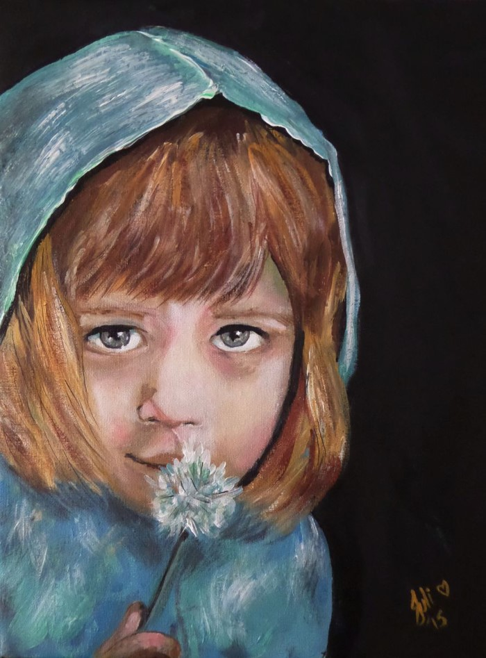 Австралийский художник