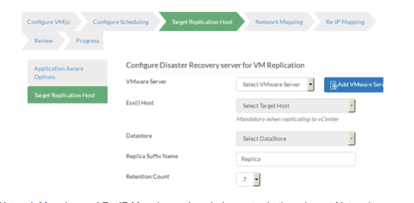 Let's Virtualize: Step By Step Guide - VM Replication with