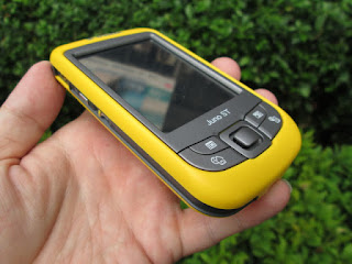 GPS Trimble Juno ST Seken Windows Mobile Satellite GPS