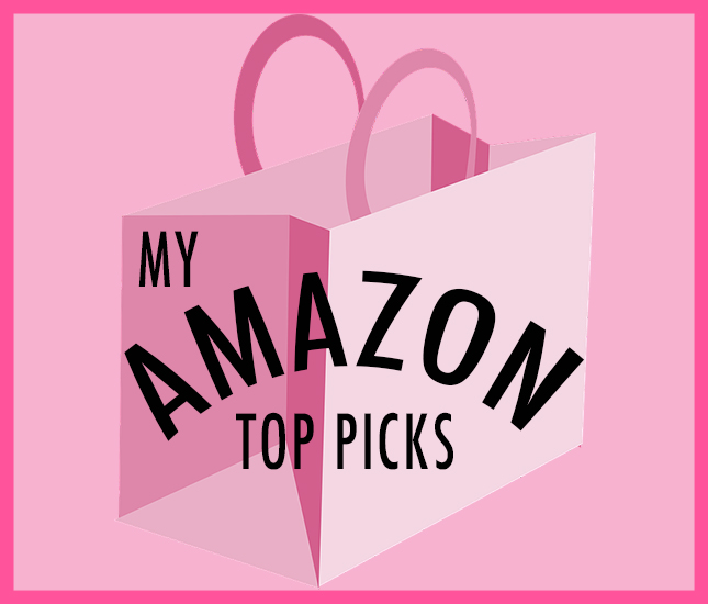 My amazon top picks