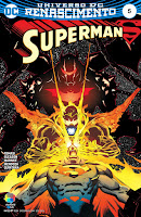 DC Renascimento: Superman #5