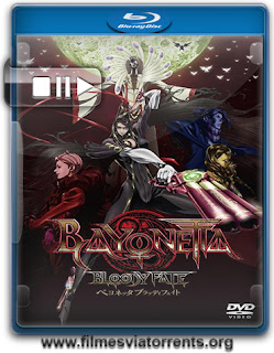 Bayonetta Bloody Fate Torrent - BluRay Rip