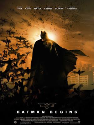 Batman Begins [2005] [DVD R1] [Latino]