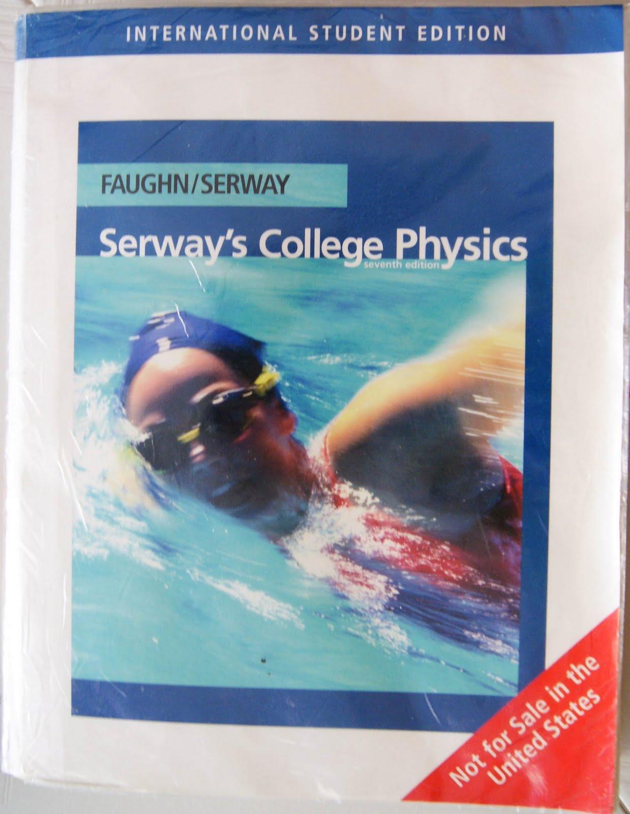 Serway 8th Edition solutions pdf