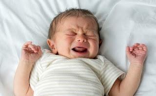 كيفية علاج طبيعي لاسهال الرضيع ishe