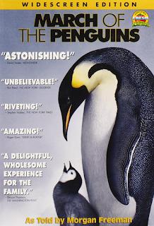 La Marcha de los Pinguinos [DVD5] [Latino]