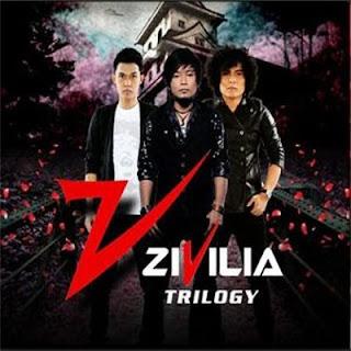 Chord Zivilia - Aishiteru 3