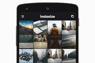 Cara Mudah Upload Foto di Instagram Tanpa Crop