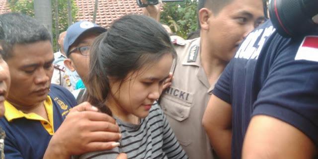 Jaksa: Jessica Akan Dituntut Hukuman Mati
