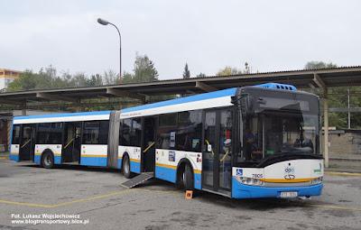 Solaris Urbino 18, DP Ostrava