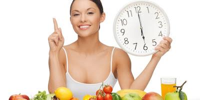 Kebiasaan Yang Bisa Memperlambat Metabolisme