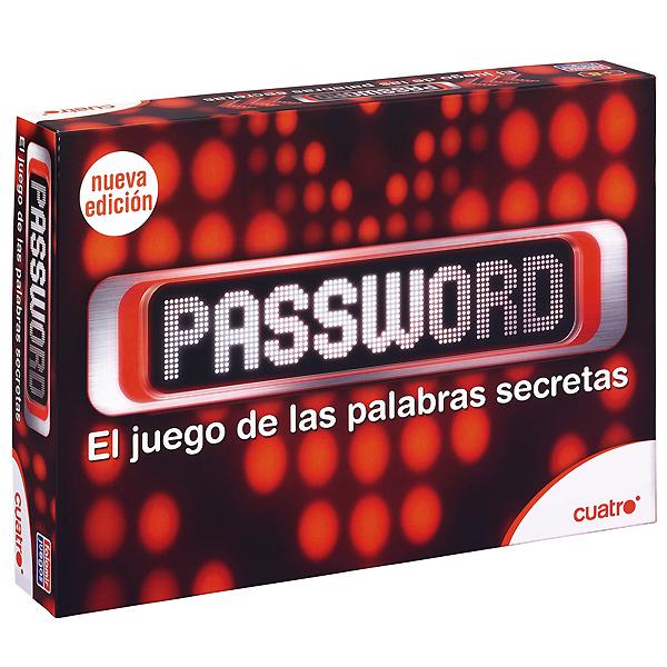 Pistas Un Juego Similar Al Programa De Tv Password Para Jugar En