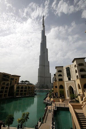 Tallest Buildings On Earth