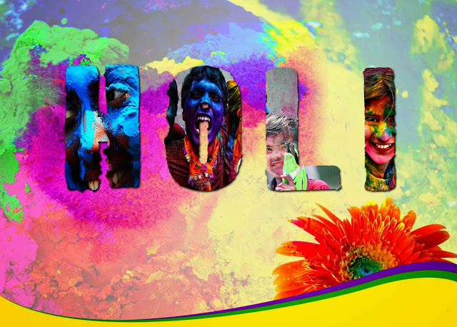 Happy Holi Pictures HD