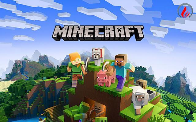 تعرّف على لعبة ماين كرافت Minecraft بدايتها وسبب شهرتها