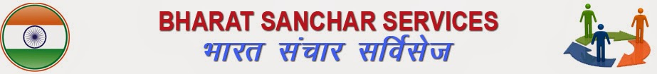 Bharat Sanchar Services Latest Recruitment, jobs in BSS India