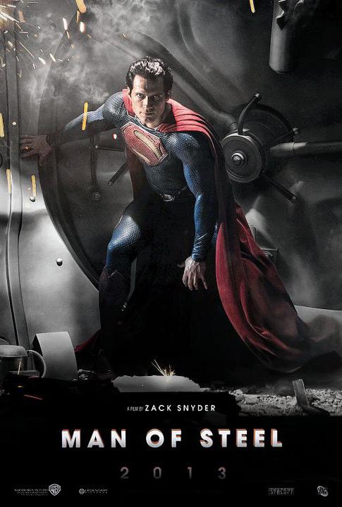 Superman Man Of Steel Stream