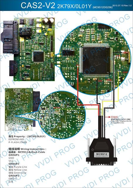 CAS2-V2 2K79X/0L01Y