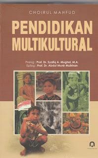 Pendidikan Multikultural (Edisi Revisi)