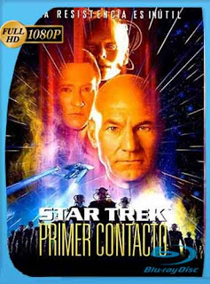 Viaje a las Estrellas 8 (1996) HD [1080p] latino[GoogleDrive]DizonHD