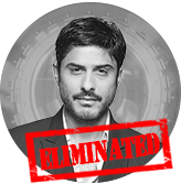 THIRD  WEEK EVICTION:VIKAS BHALLA
