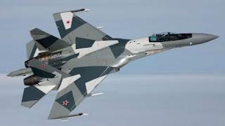 Ο Πούτιν ετοιμάζει την αφρόκρεμα των αεροσκαφών του στην μάχη κατά των Τζιχαντιστών