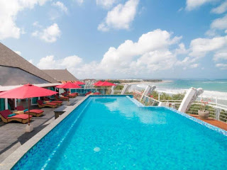 Hotel Career - Various Vacancies at Kutabex Beach Front Hotel
