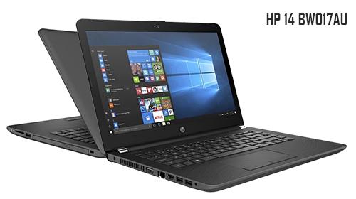 Laptop HP 14 BW017AU