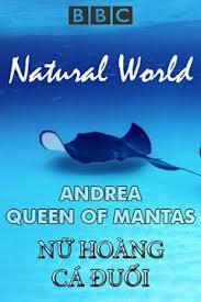 Nữ Hoàng Cá Đuối - Queen Of The Manta Rays
