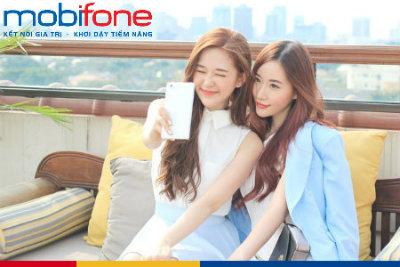 Khuyến mãi Mobifone ngày 7/4/2017