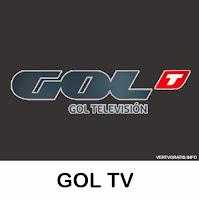 Canal GOL TV En Vivo