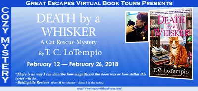Upcoming Blog Tour 2/22/18