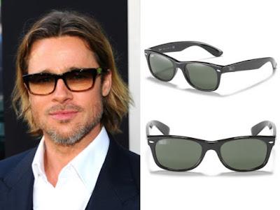 Model Kacamata Pria