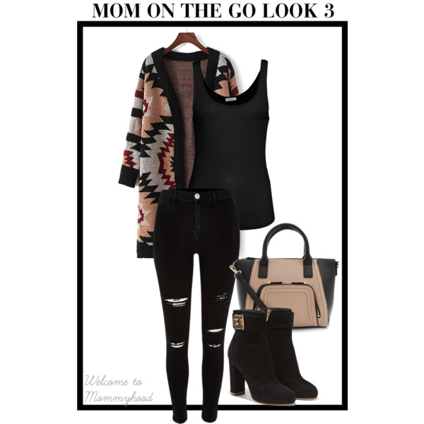 Wheelchair friendly style: 3 looks for moms (wheelchair friendly) by Welcome to Mommyhood #style, #fashion, #wheelchairstyle, #momstyle